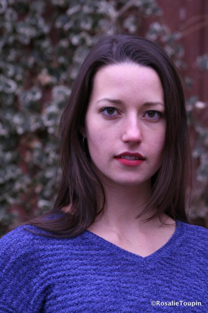 Kristen Flanagan