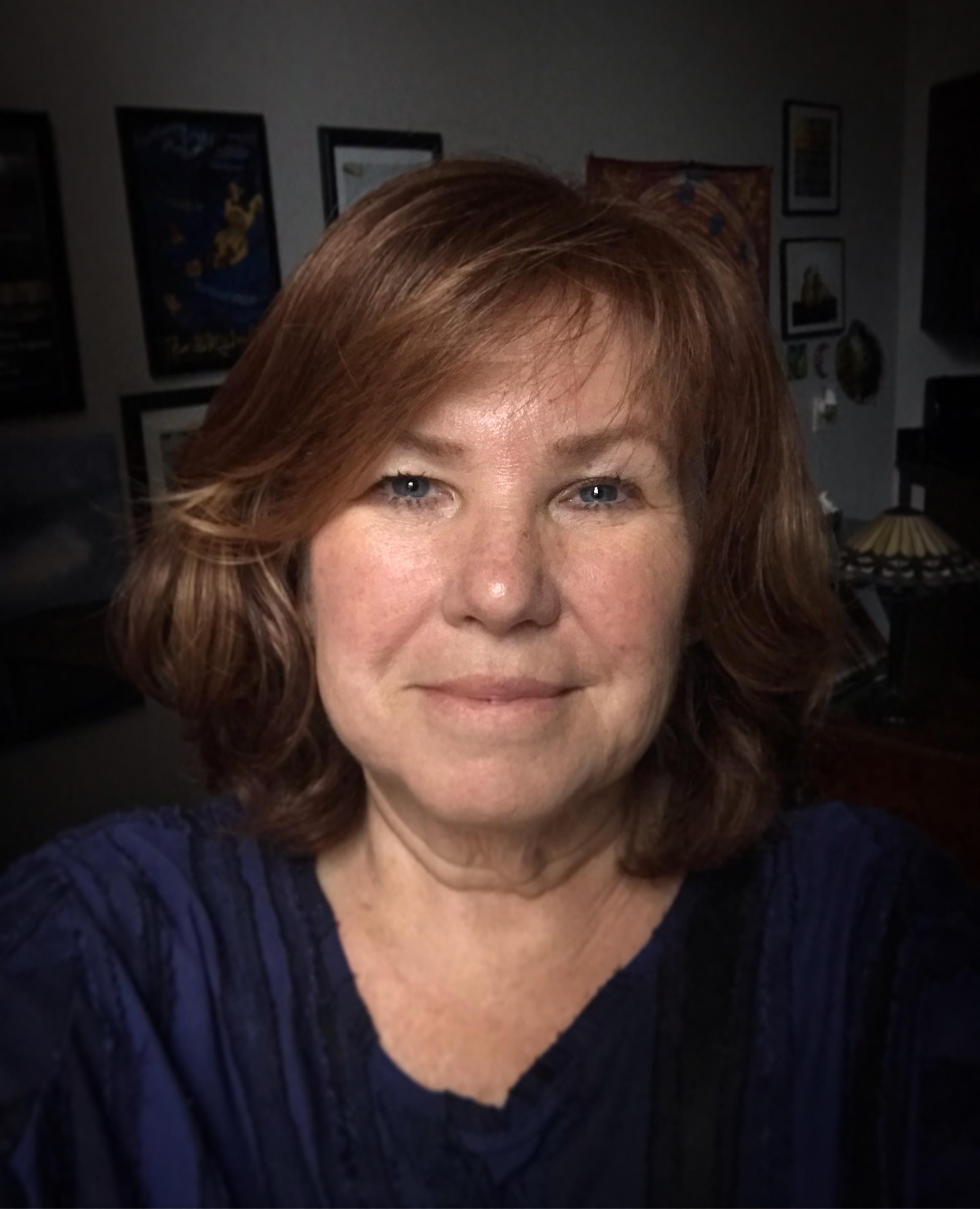 Judy Krassowski