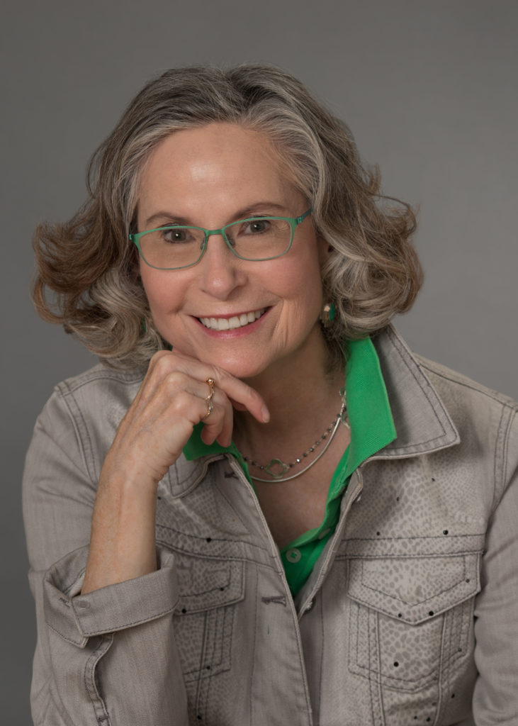 Cheryl Suchors