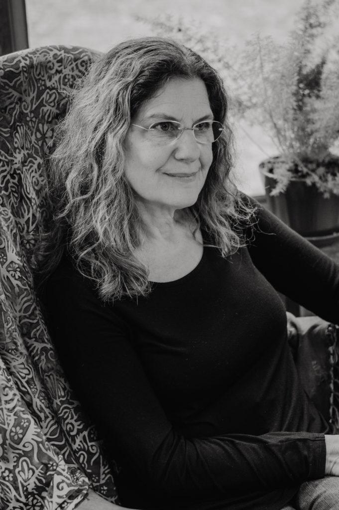 Patrice Pinette Poet